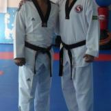 Ms Renato e Prof. Érico Soares